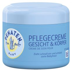 Penaten Face Body Cream
