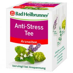 Bad Heilbrunner Anti Stress Tea
