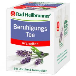 Bad Heilbrunner Calming Lavender Tea
