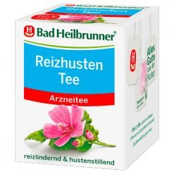 Bad Heilbrunner Dry Cough