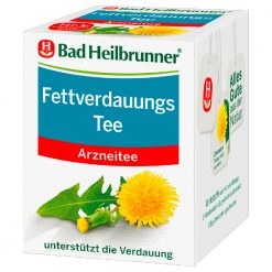 Bad Heilbrunner Fat Digestion Tea