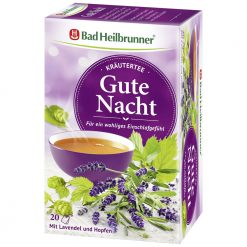 Bad Heilbrunner Good Night Tea