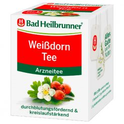 Bad Heilbrunner Hawthorn Tea