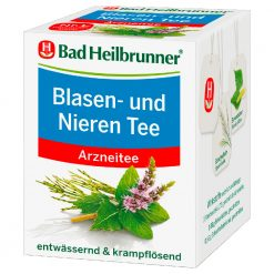 Bad Heilbrunner Kidney & Bladder Tea