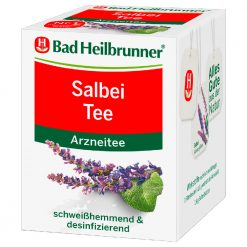 Bad Heilbrunner Sage