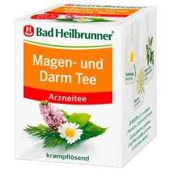 Bad Heilbrunner Stomach Bowel Tea