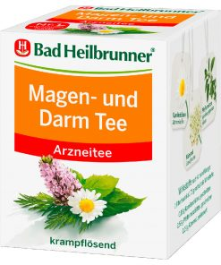 Bad Heilbrunner Stomach Bowel Tea