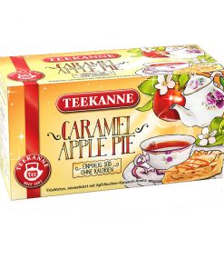 Teekanne Caramel Apple Pie Tea