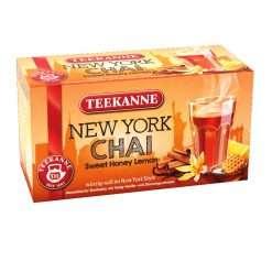 Teekanne New York Chai Tea
