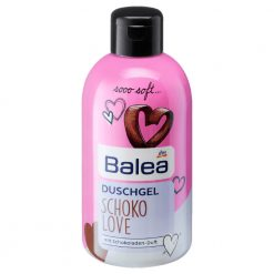 Balea Chocolate Love Shower Gel