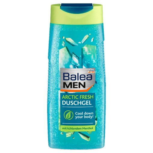 Balea Men Arctic Fresh Shower Gel