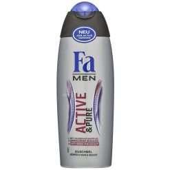 Fa Men Active & Pure