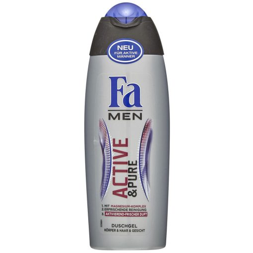 Fa Men Active & Pure