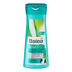 Balea Body Lotion BodyFIT Cellulite Tightening Tonic 400ml