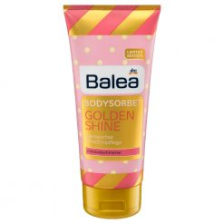 Balea Bodysorbet Golden Shine