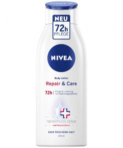 Nivea Body Lotion Repair & Care
