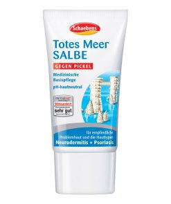 schaebens dead sea ointment
