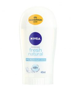 Nivea Fresh Natural Stick