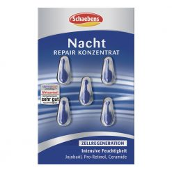 Schaebens Night Repair Concentrate