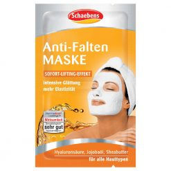 Schaebens Anti Wrinkle Mask