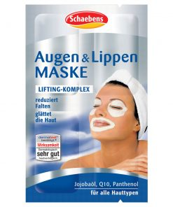 Schaebens Eyes & Lips Mask