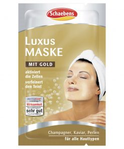 Schaebens Luxury Mask