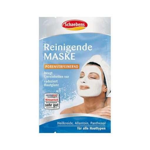 Schaebens Cleansing Mask