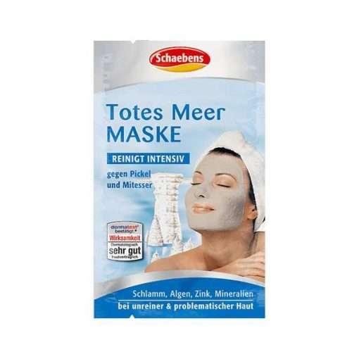 Schaebens Dead Sea Mask