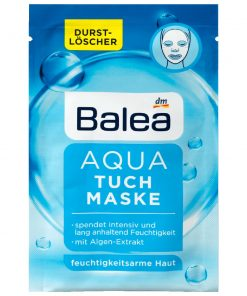 Balea Aqua Sheet Mask