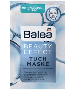 Balea Sheet Mask Beauty Effect
