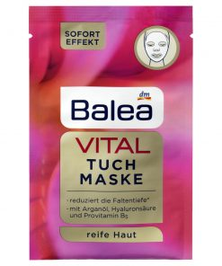 Balea Vital Sheet Mask