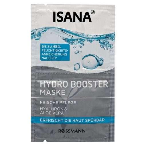 Isana Hydro Booster Mask