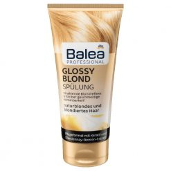 Balea Professional Glossy Blond Conditioner