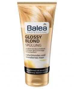 Balea Professional Glossy Blond Conditioner