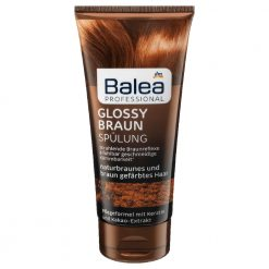Balea Professional Glossy Brown Conditioner -2