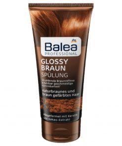 Balea Professional Glossy Brown Conditioner -2