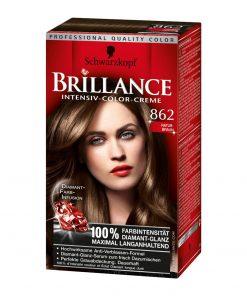 Schwarzkopf Brillance 862