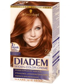 Diadem 721 Autumn Gold