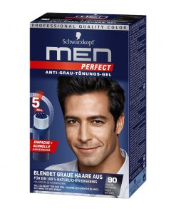Schwarzkopf Men Perfect 90