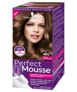Perfect Mousse 665