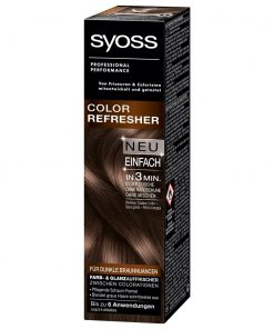 Syoss Color Refresher Dark Brown