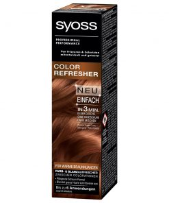 Syoss Color Refresher Warm Brown