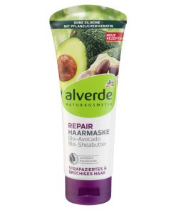 Alverde Repair Hair Mask
