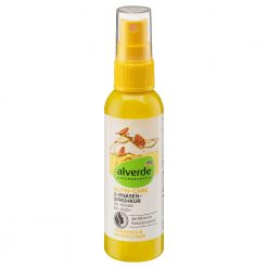 Alverde Nutri Care Treatment Oil