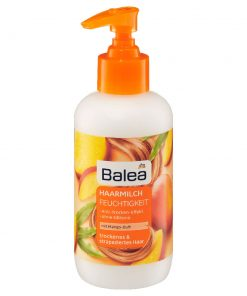 Balea Moisturizing Hair Milk