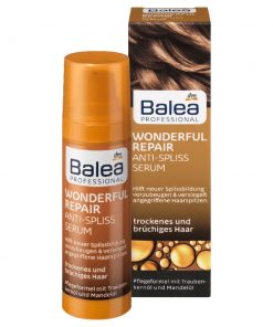 Balea Professional Split End Serum Wonderful Repair