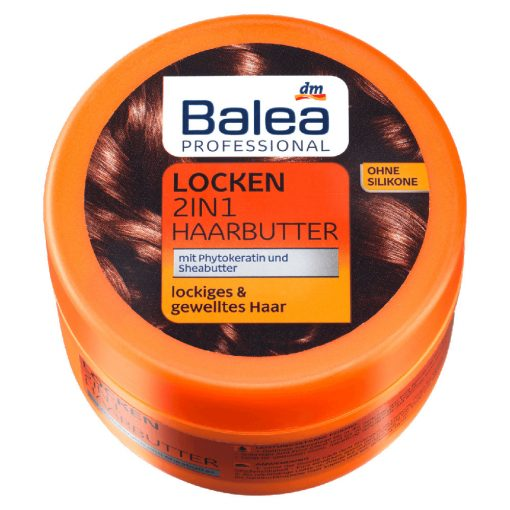 Balea Professional 2in1 Hair Butter Curls