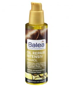 Balea Professional Hair Oil Repair Intensive 1