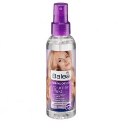 Balea Volume Effect Blow Dry Lotion