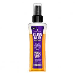 Gliss Kur Fiber Therapy Repair-in-Oil Spray